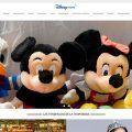 Juguetedisney.com Tienda Online Dudosa Articulos Disney