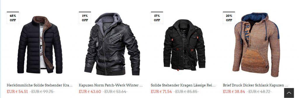 Getgoshopping.com Online Shop Fake Fashion Man